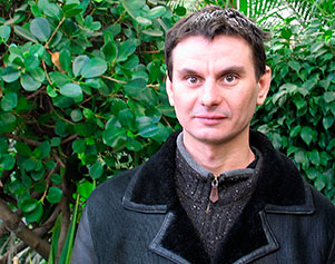 Волков Николай Викторович